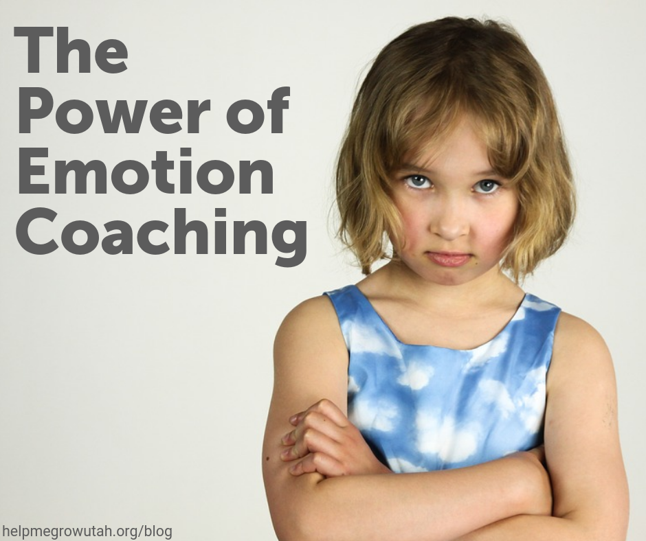 The Power of Emotion Coaching