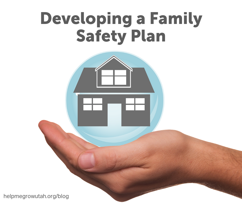 How to Develop a Family Safety Plan