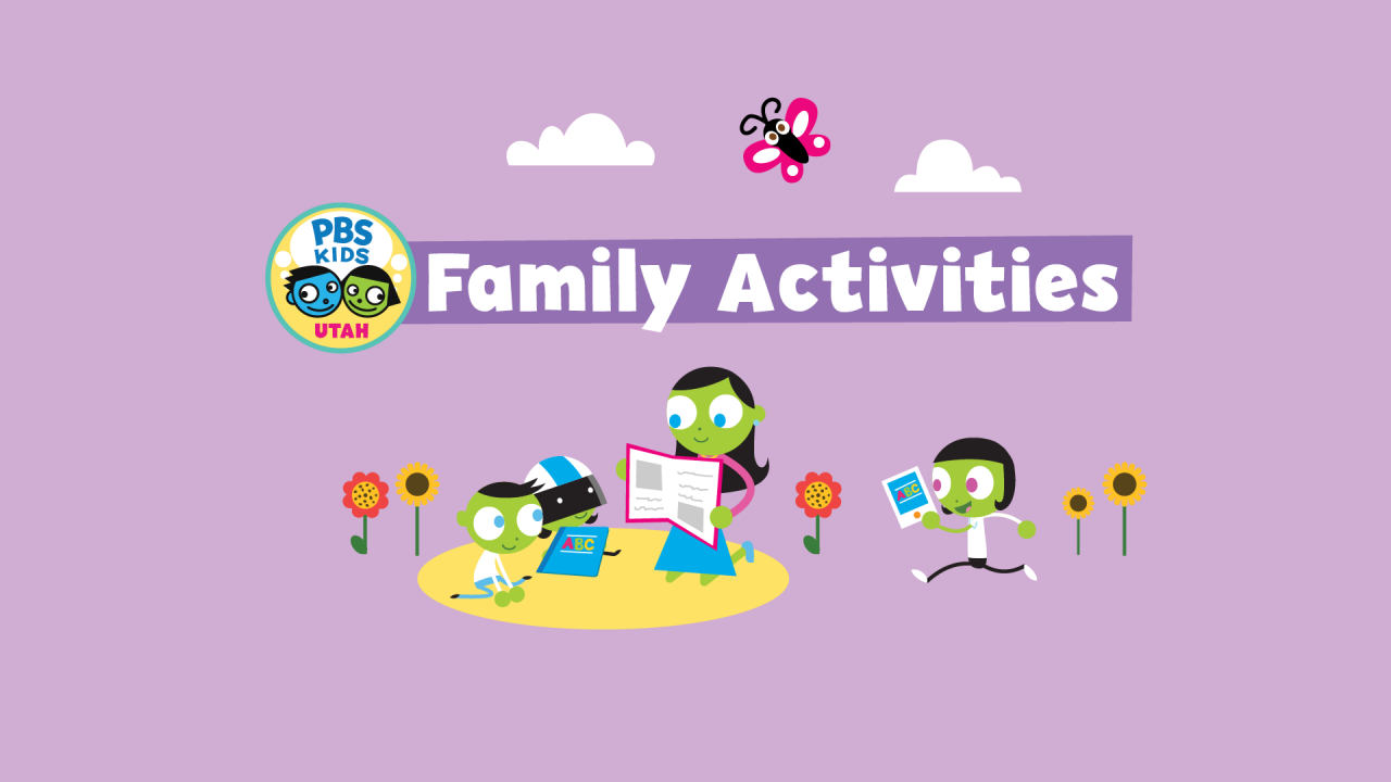 Guest Post: PBS KIDS Utah and COVID-19; Quality Content for Your Family