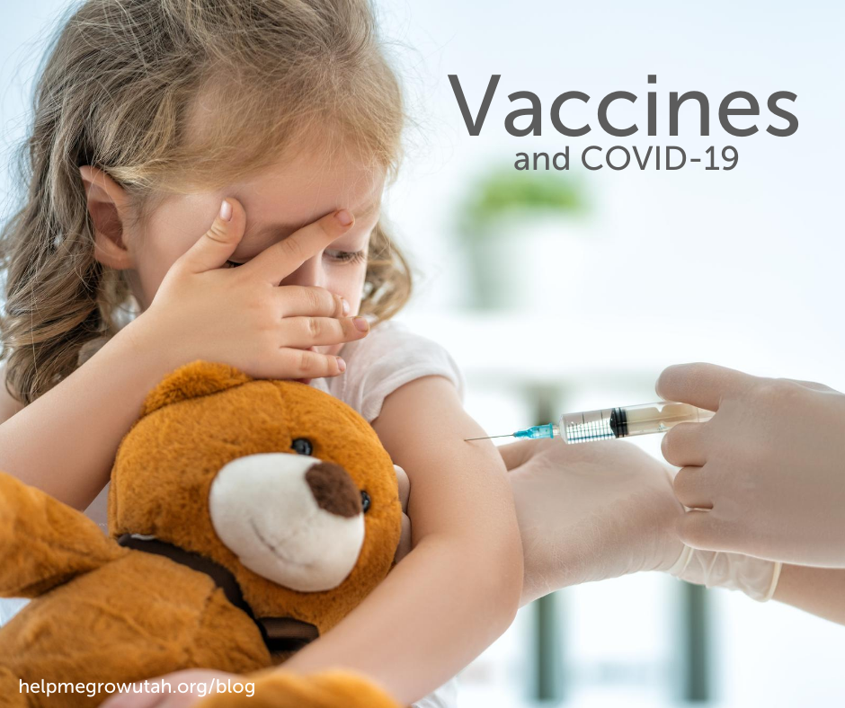 Vaccines and COVID-19