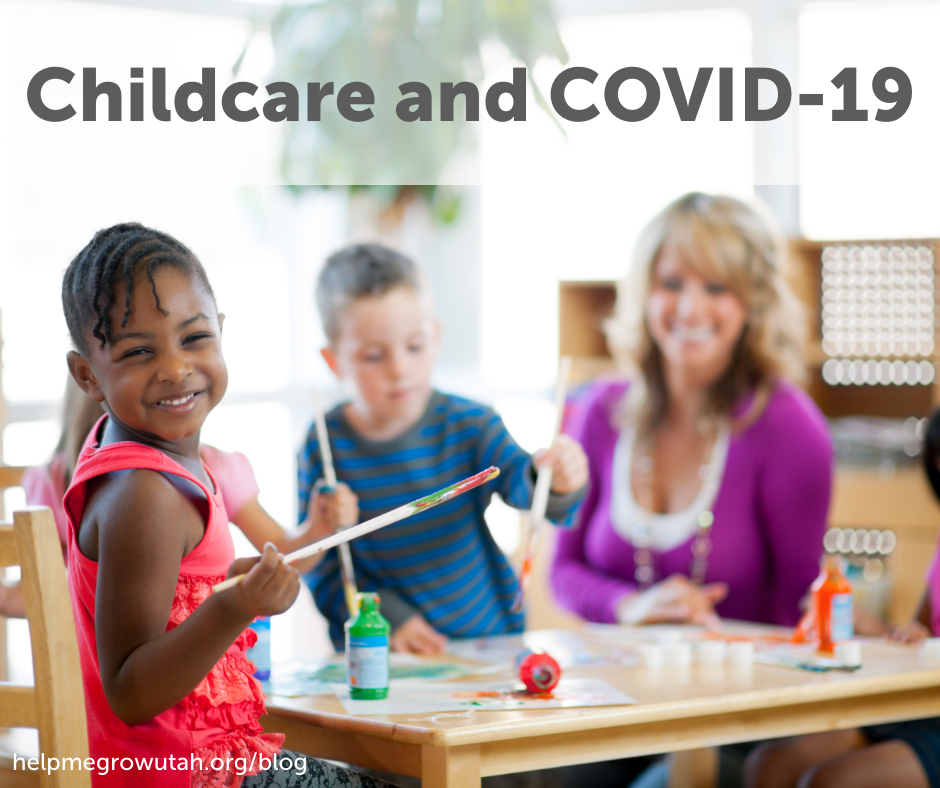 Child Care and COVID-19