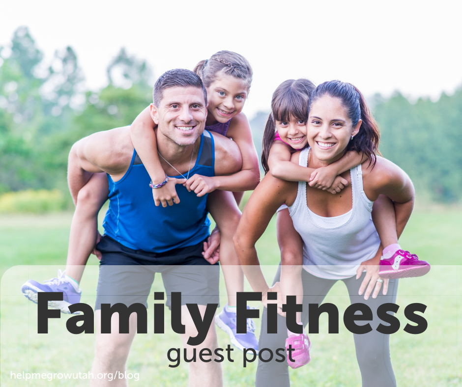 Family Fitness Fun