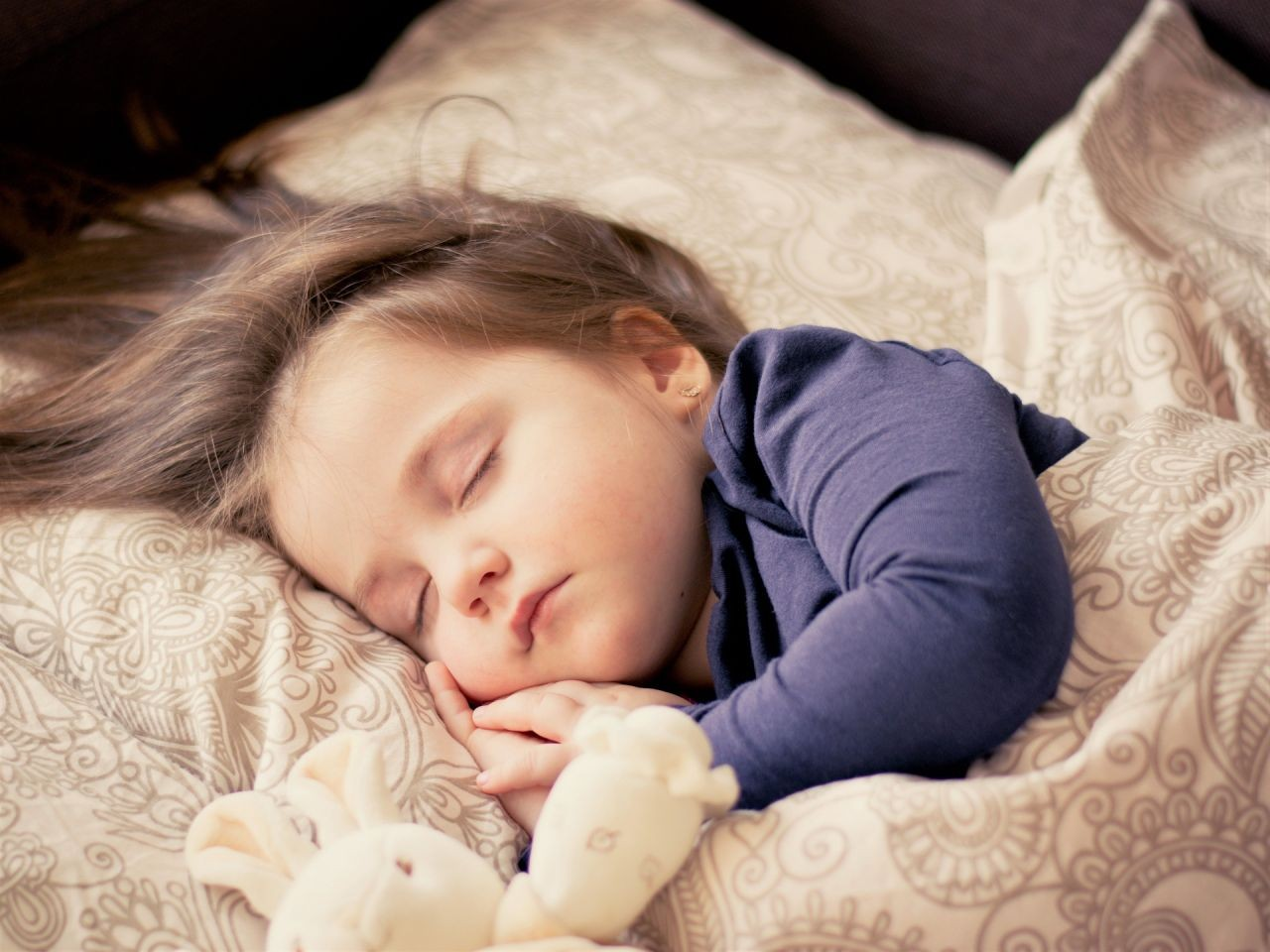 How to Have Smoother Bedtimes