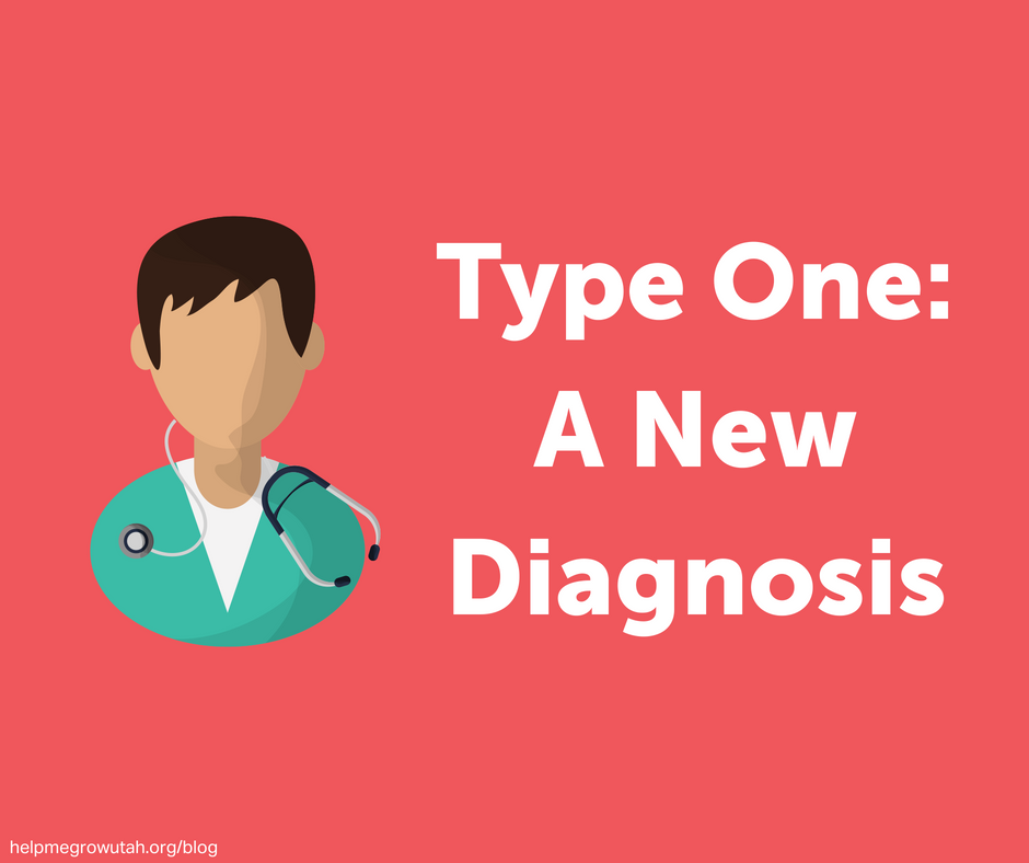 Type 1: A New Diagnosis