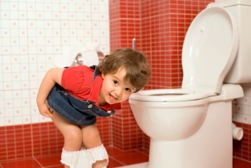 "Guest Blogger: Potty Training for Children Who ""Take Their Sweet Time"""